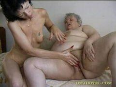 granny-pussy