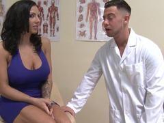 3gp porn doctor