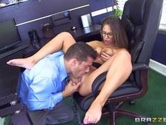 office sex xxx
